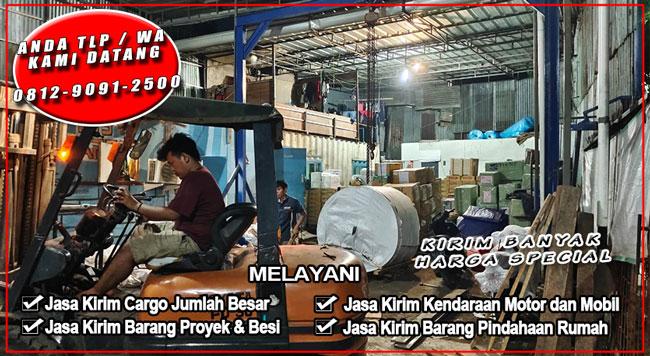 Ekspedisi Jakarta Malang Termurah.