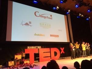 TEDx Manhattan 2014