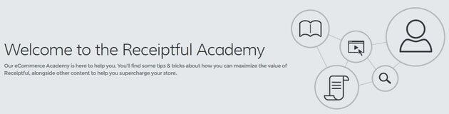 Receiptful - Receiptful Academy