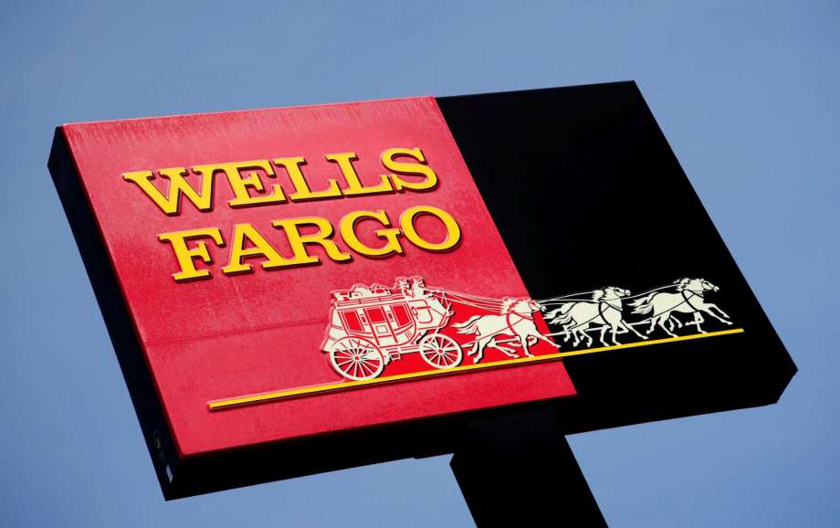 Wells Fargo pledged to eliminate product sales goals in retail banking as it works to win back trust following a crackdown last week by a federal consumer watchdog. Photo: AFP /Getty Images /File Photo / AFP