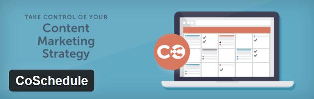 CoSchedule - Social Media Automation Plugin