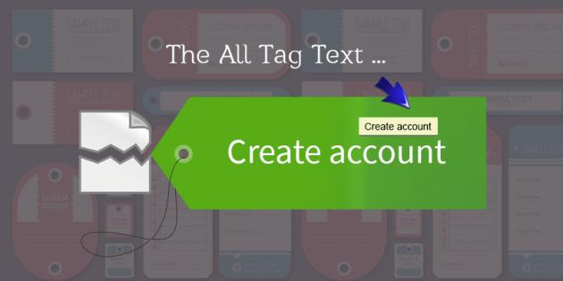 Alt tag text
