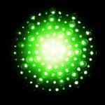 緑色LED