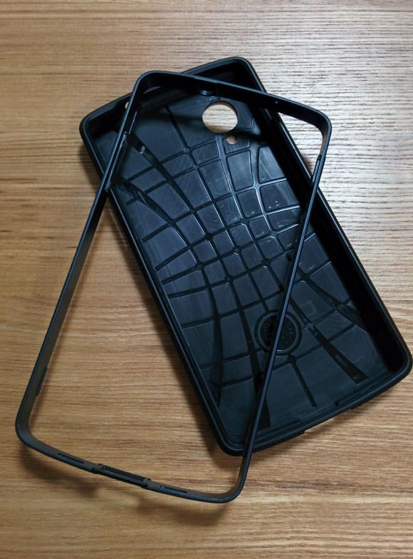 Spigen Nexus5用