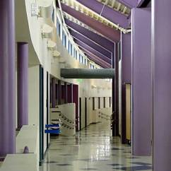 Kitchen Renovations On A Budget Striped Rug Edward Gonzales Elementary School   Riskin Associates ...