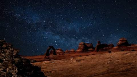A Love Letter To Moab, Utah