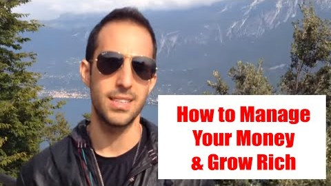 How to Grow Your Net Worth And Manage Your Money