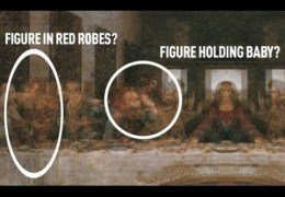 Secrets Hidden in Famous Works of Art