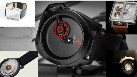 These Will Make You Rethink Your Existing Watch