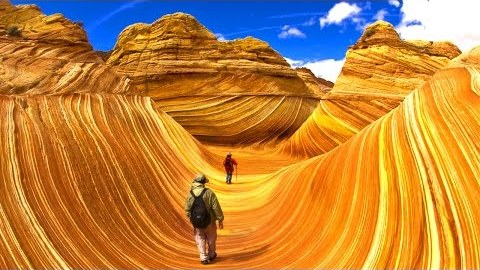 The Most Breathtaking Places On This Planet That You Need To Visit