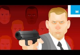 The History of James Bond In 2 1/2 Minutes