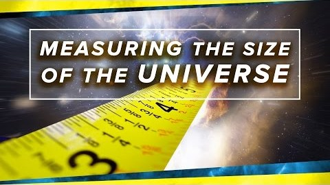 How Big Is The Observable Universe?