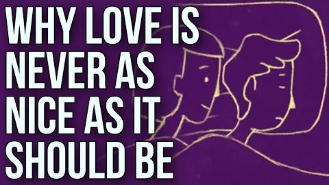 Some Deep Shit About 'Bad' Love