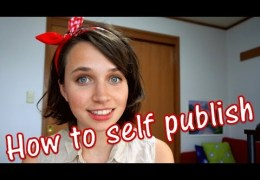The 7-Min 'How to Self-Publish' Video
