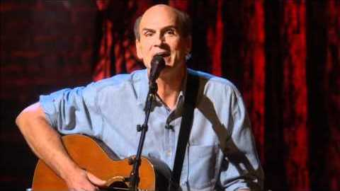 Copperline – James Taylor