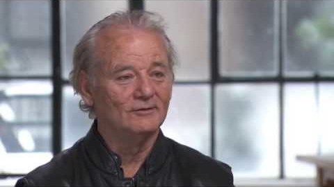 Bill Murray's Ultimate Personal Quest