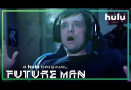 Future Man Trailer (Official)