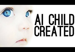 AI Codes its Own 'AI Child'