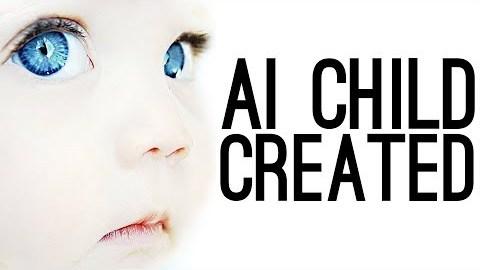 AI Codes its Own 'AI Child'