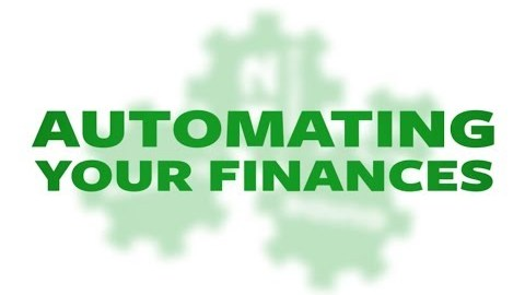 Automate Your Finances in 12 Minutes