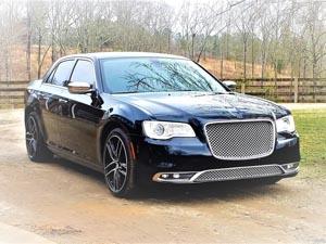 Limocar - Chrysler 300 (Batman) / Seats 2 max