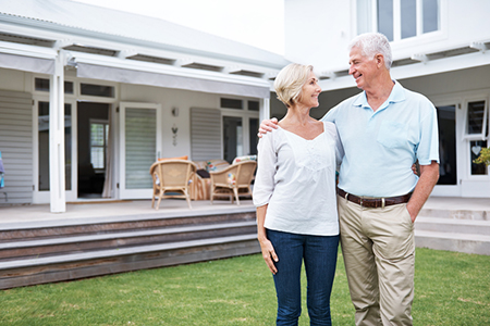Older Americans Ready to Tackle Housing Market, Survey Says