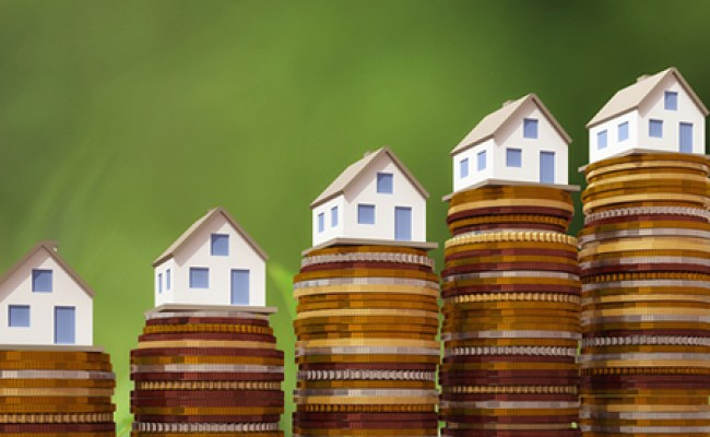 Exceeding Inflation Home Prices Rising Swiftly