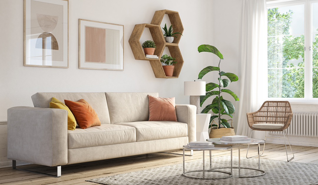 Home Trends to Watch for in 2021 — RISMedia