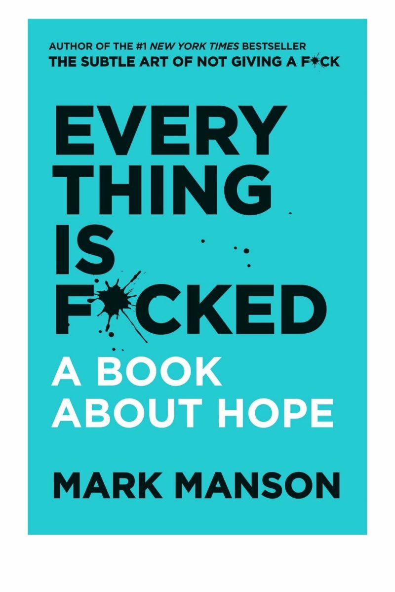 a book a bout hope