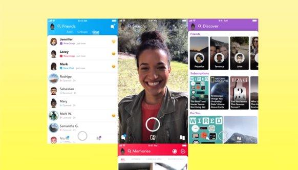 Cos'è Snapchat e come funziona