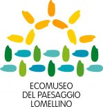 Logo Ecomuseo del Paesaggio Lomellino