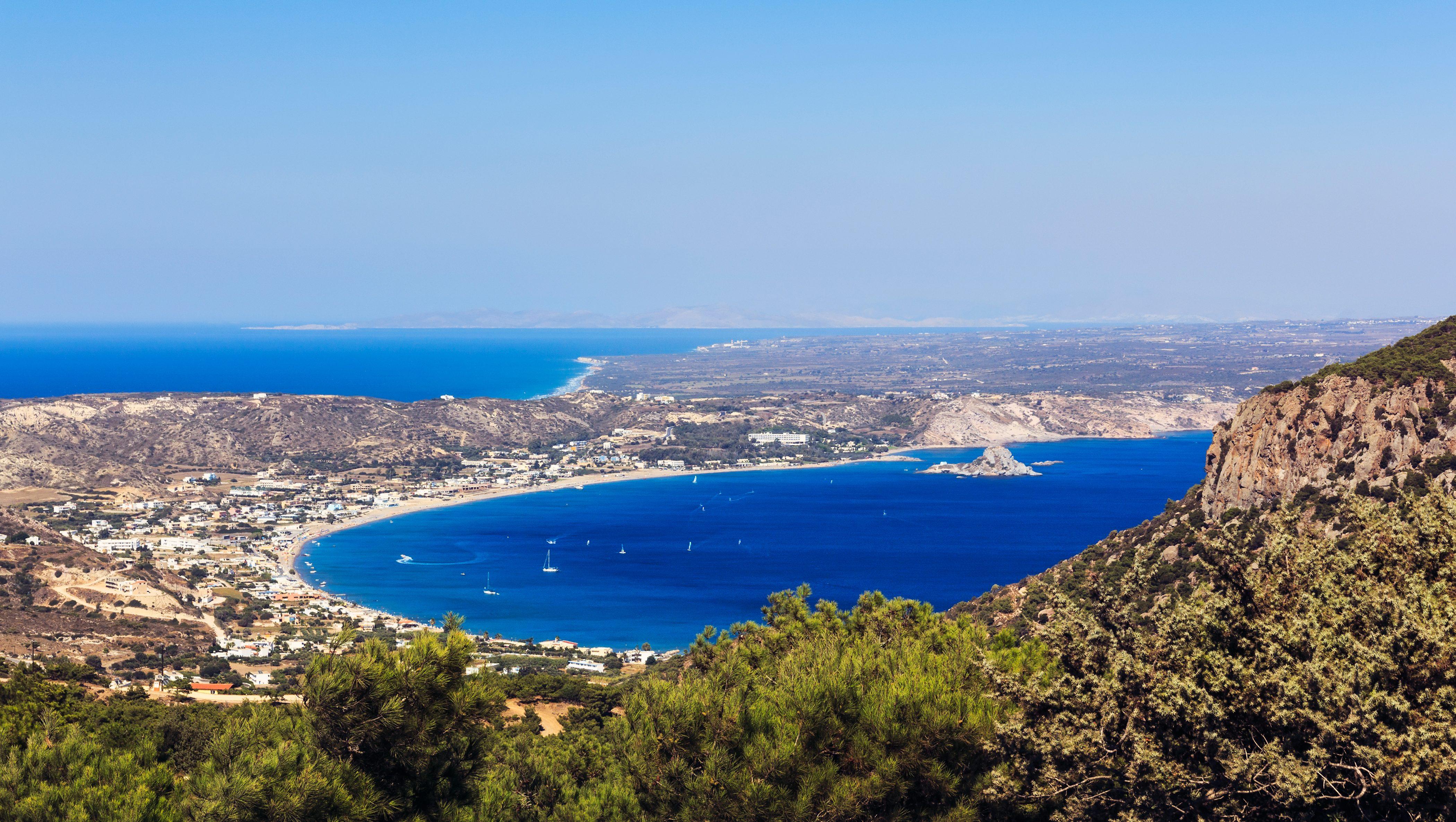 Vacanza in Grecia a Kefalos 8 giorni con volo A/R da 247€