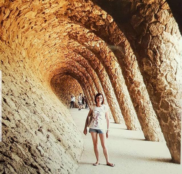 Parc Guell. Barcellona una giuda utile per il vostro soggiorno