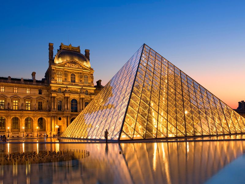 Parigi un viaggio da sogno