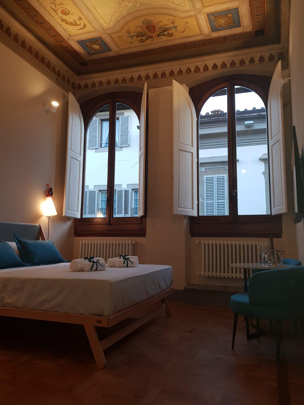 Firenze una meravigliosa esperienza di due giorni