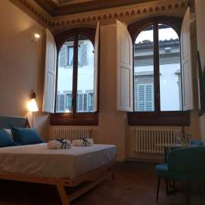 Palazzo Gherardi, Firenze