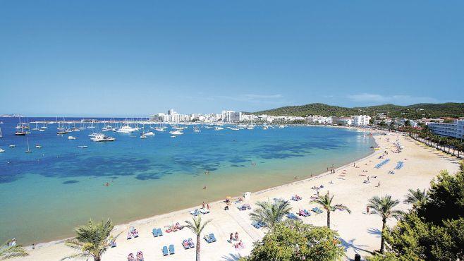 Ferragosto low cost ad Ibiza