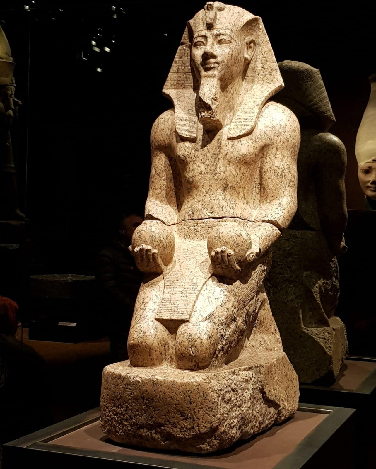 Torino cosa vedere in 2 giorni! Museo egizio