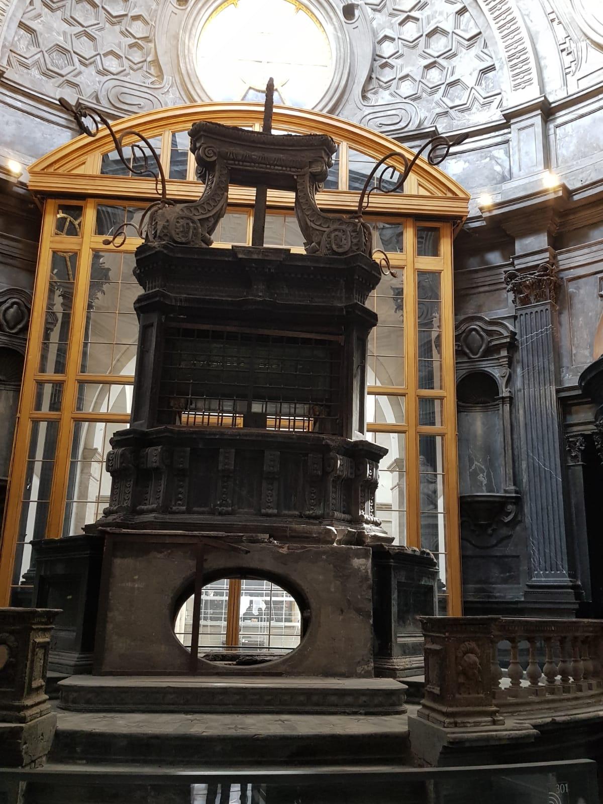 cappella della Sacra Sindone