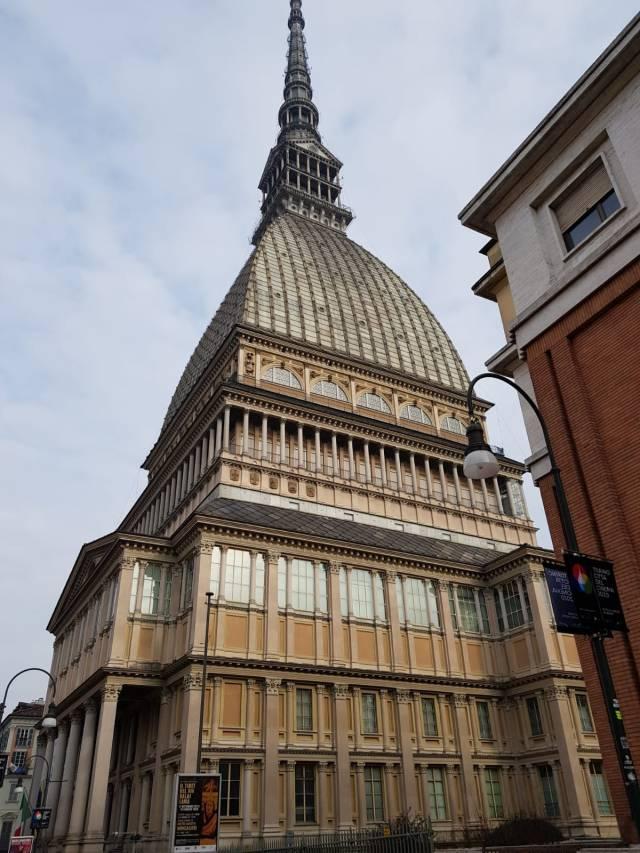 Torino cosa vedere in 2 giorni! Mole Antonelliana