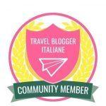 travel blogger ita