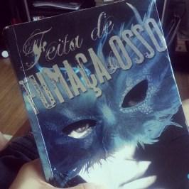 Um livro novo
