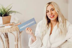 At home teeth whitening: How to be more confident in your smile