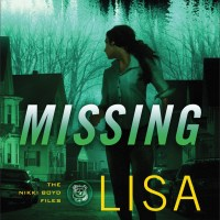 Missing by Lisa Harris - Riveting Follow Up to Nikki Boyd Files