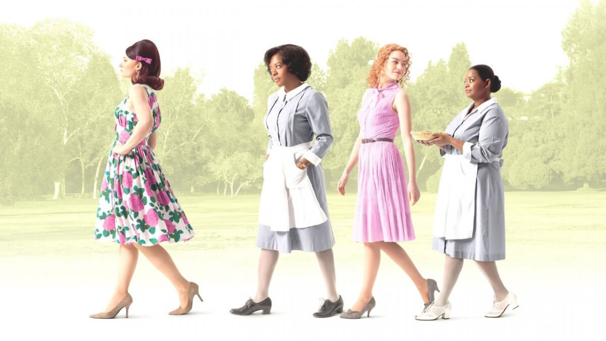 'The Help': A Solid Award Winning Period Adaptation