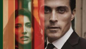 'ZEN' BBC MASTERPIECE MYSTERY REVIEW. Review of the limited mini series mystery with Rufus Sewell. All review text © Rissi JC / RissiWrites.com