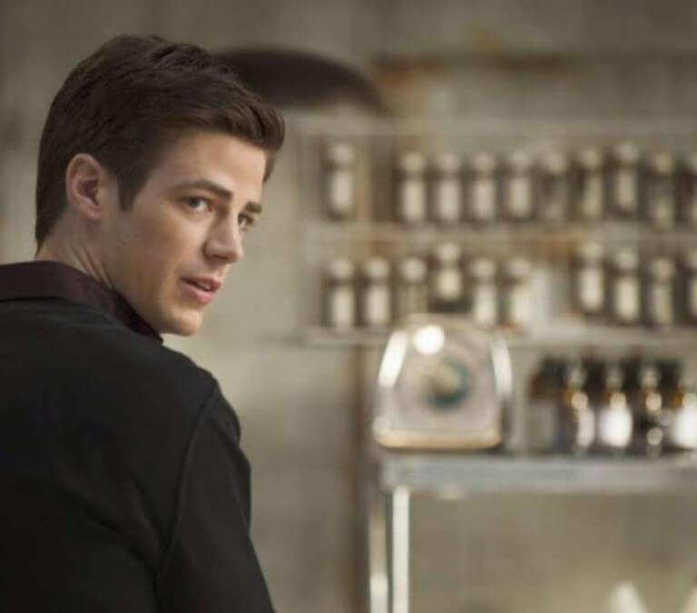 'THE FLASH,' SEASON ONE PILOT (AND EPSIODE 2!). Looking at early impressions of the CW show. All review text © Rissi JC