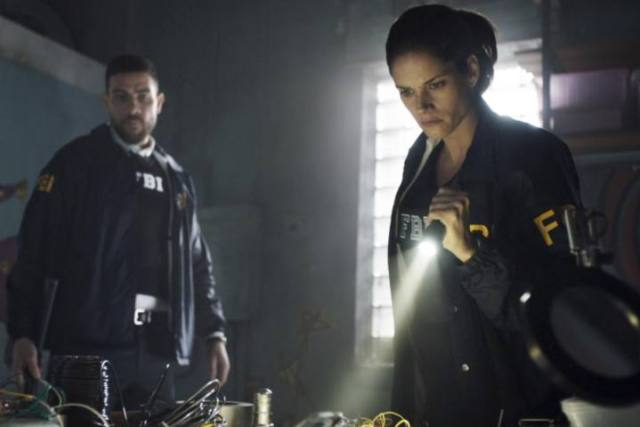 Fall 2018 TV Preview