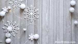 Top Ten Tuesday December 18
