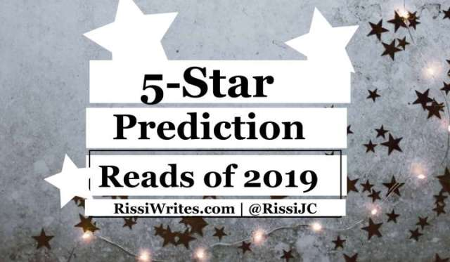 5-Star 2019 Prediction reads